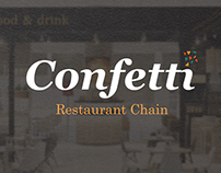 Confetti Restaurant