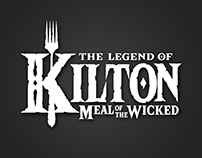 Kilton, meal of the wicked