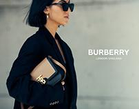 Burberry TB Bag