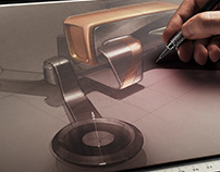 Digital Sketches II