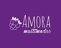 AMORA - Mídias Sociais