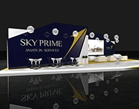 Sky Prime Aviation Services 2016