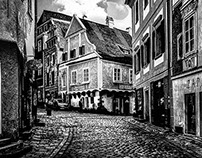 BEAUTY OF OLD EUROPE. 2