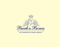 Bark to Bones Pet Cemetery