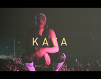 KAYA – ERRADA (OFFICIAL MUSIC VIDEO)