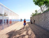 Waterfront proposal | OBR