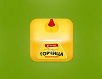 Hochland icon pack