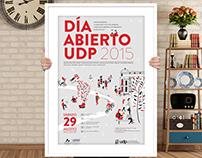 UDP - afiches