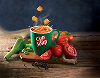 Knorr Cup a Soup
