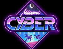 Miami Cyber Nights