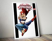 Spider-Man • Poster