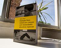 Avaliação físico motora em crianças com NEE book design