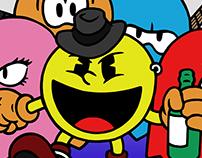 Pac-Man Band