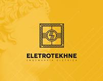 Eletrotekhne | Identidade Visual
