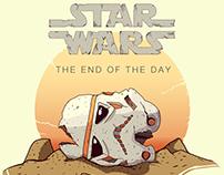 star wars o fim dos dias