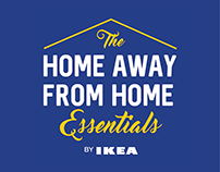 IKEA - A home away from home