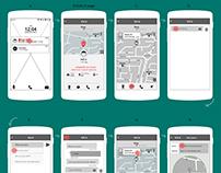 KIPO Family tracker application