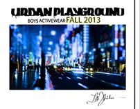 Childrenswear- Urban Playground