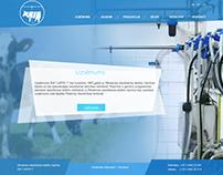 LARTA webpage