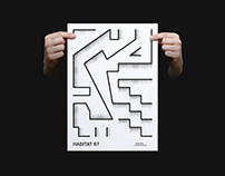 Brutal Forms | Poster Collection