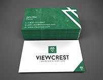 Viewcrest Branding