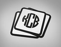 Kevin Cayuela Borg logo design