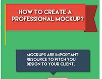 How to Create a Professional Mockup
