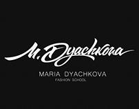 M. DYACHKOVA
