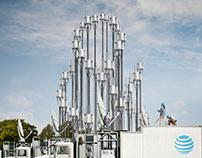 """AT&T """"Antenna"""""""