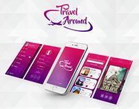 Travel Around - travel App