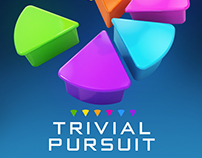 Trivial Pursuit - Game Advertising