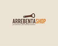 Arrebenta Shop
