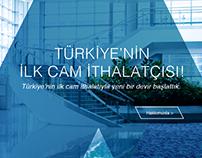 Artek Website