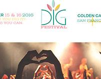 Dig Music Festival