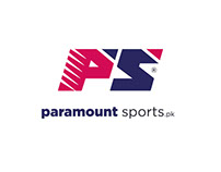 Brand Identity Design - Paramount Sports - Proposed Opt