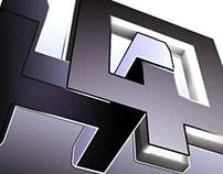HQ 3D Logo
