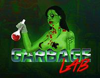 Garbage Lab - Identidade Visual