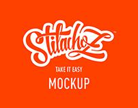 Stilachoz - Mockup