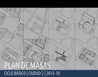 2013.10_Ciudad 2_Plan de Masas