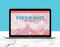 Firemont Music Festival