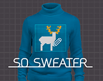 So sweater