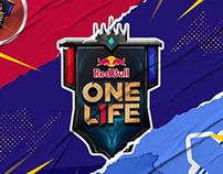 DRX Red Bull One Life 2021