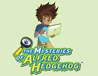 Les mystères d'Alfred (season 1)