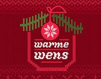 Warme Wens 2014, Schiphol & Transavia