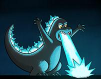 Kaijune - 2020 - Godzilla