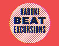 KABUKI-BEAT EXCURSIONS