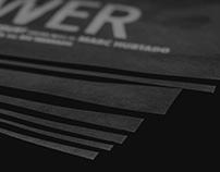 Affiche RAW POWER (2020)
