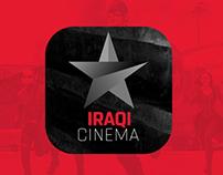 IRAQI CINEMA | Concept