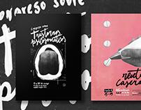 Congreso de Trastornos Psicosomáticos/ Posters & Video