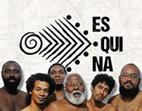 ESQUINA - Logo and Social Media